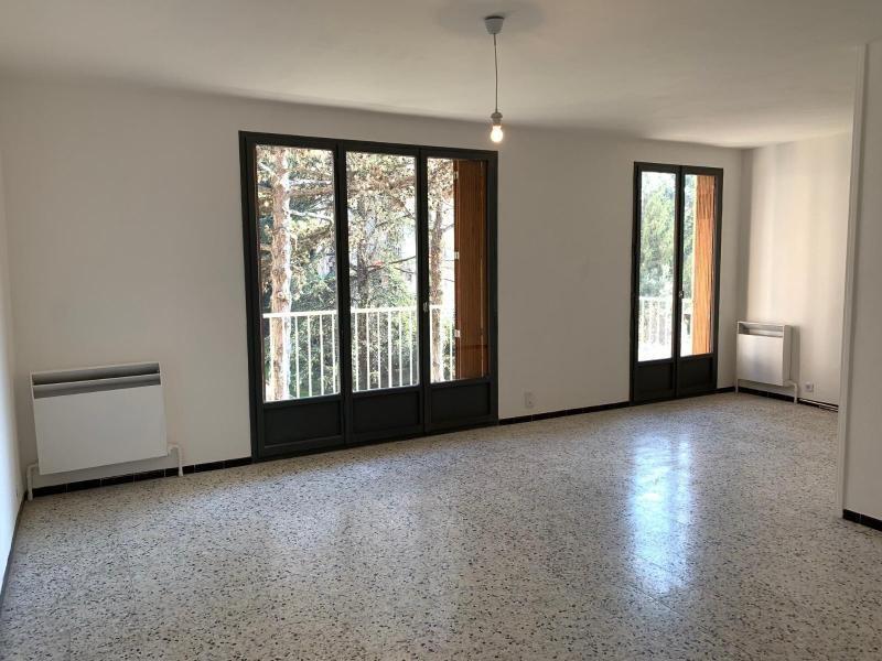 Rental apartment Aix en provence 1257€ CC - Picture 2