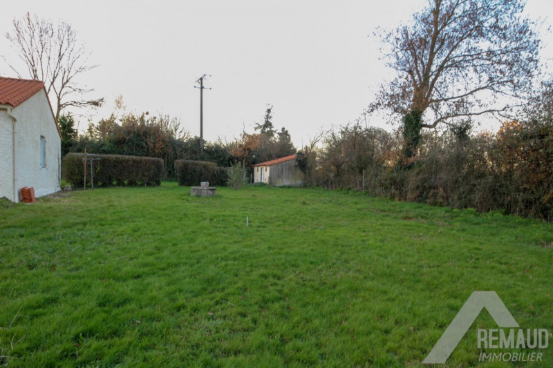 Sale house / villa Dompierre sur yon 200000€ - Picture 10