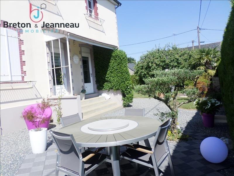 Vente maison / villa Le genest st isle 239200€ - Photo 1