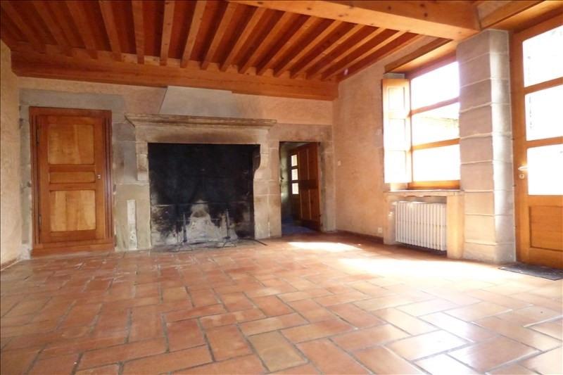 Vente maison / villa Charmes sur l herbasse 495000€ - Photo 4
