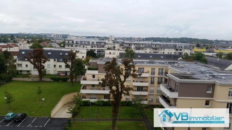 Sale apartment Juvisy sur orge 209000€ - Picture 2