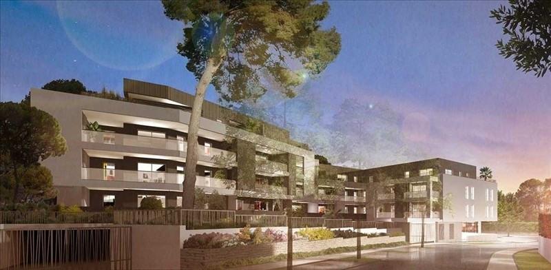 Sale apartment Castelnau le lez 253500€ - Picture 1
