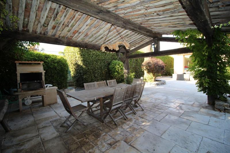 Vente de prestige maison / villa Juan-les-pins 1680000€ - Photo 10