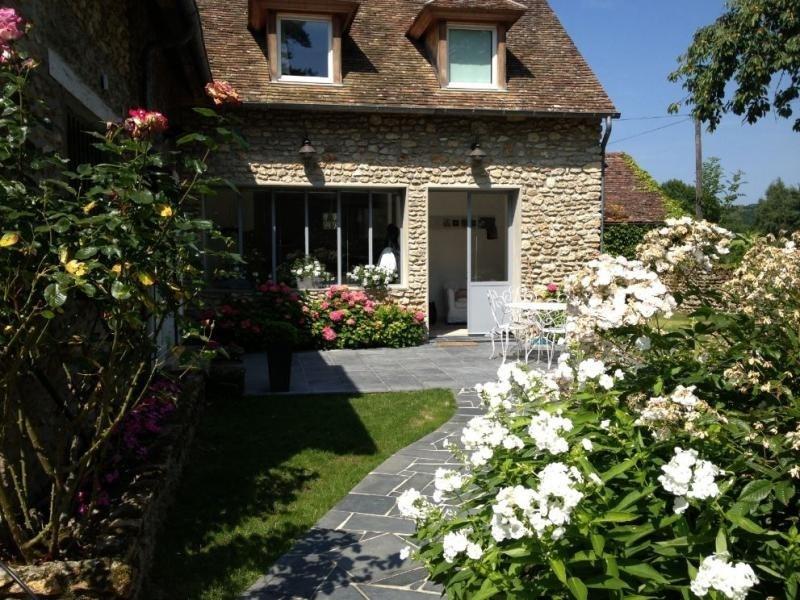 Vente maison / villa Montfort l amaury 670000€ - Photo 2