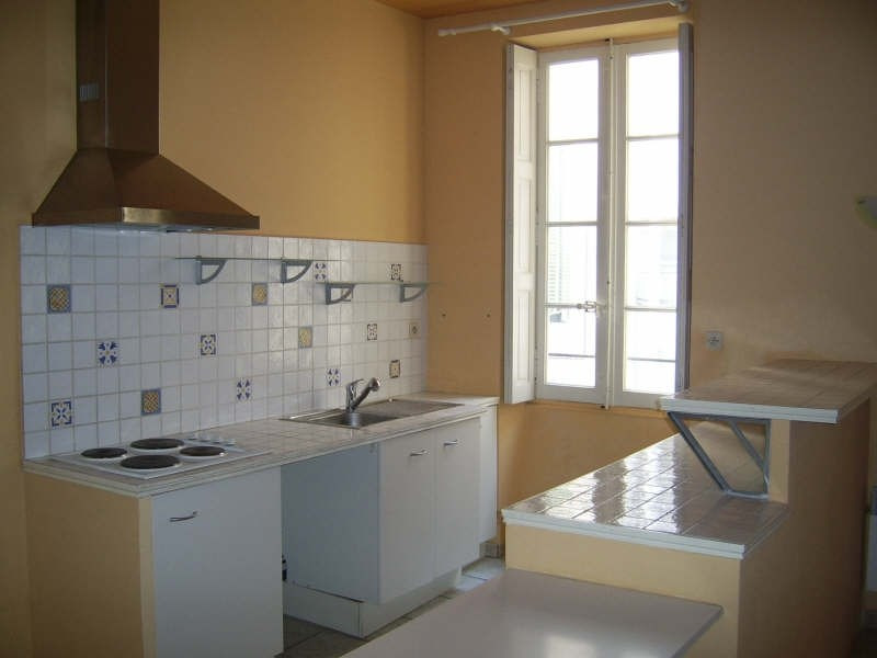 Sale apartment Nimes 65 000€ - Picture 2