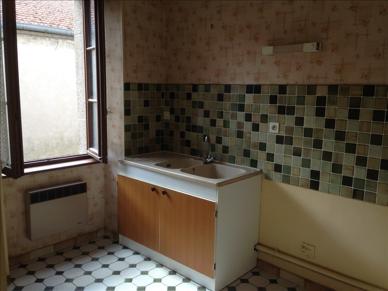 Vente maison / villa Decize 59 000€ - Photo 5