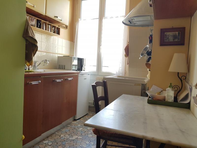 Vente appartement Paris 11ème 345000€ - Photo 4
