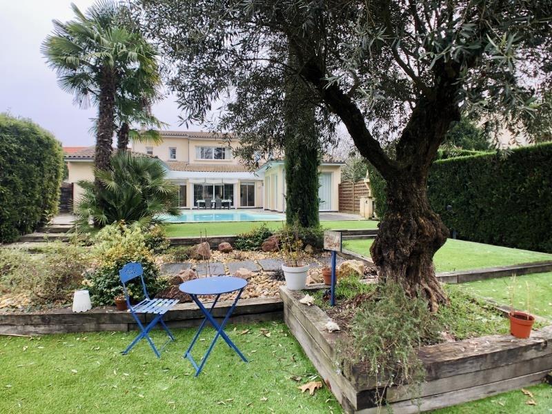 Deluxe sale house / villa Libourne 598500€ - Picture 10