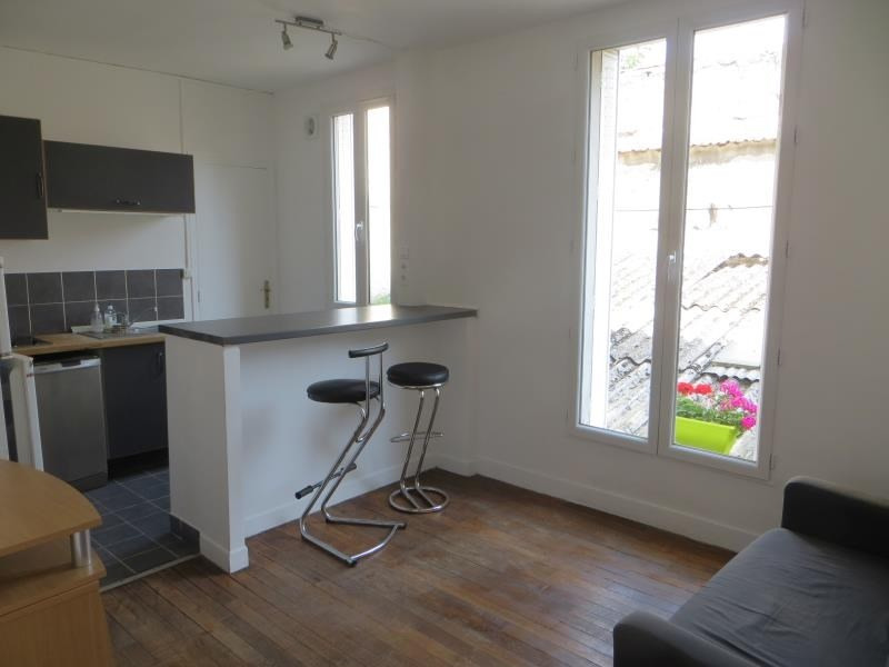 Sale apartment Malakoff 195 000€ - Picture 4