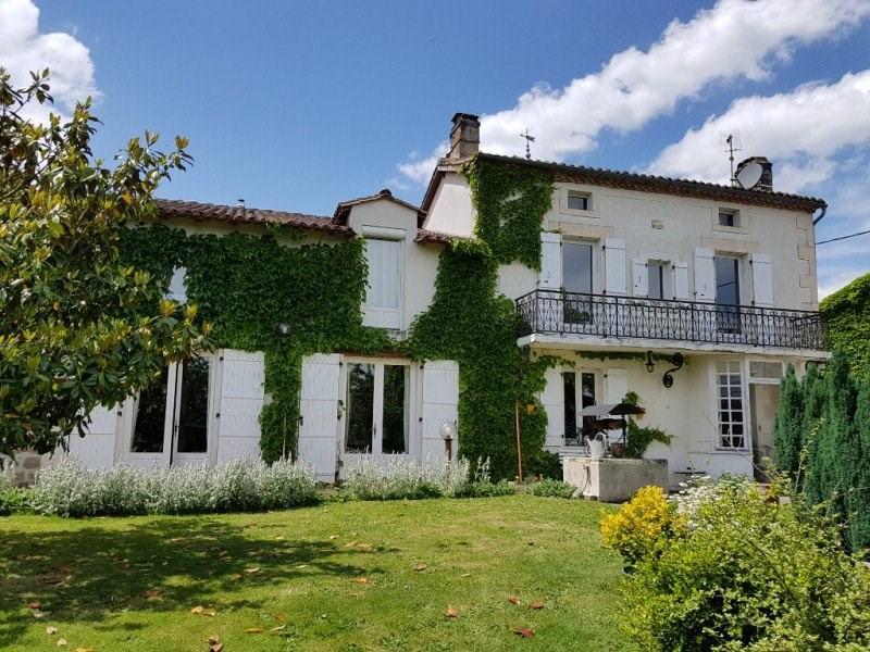 Vente maison / villa Busserolles 267500€ - Photo 15
