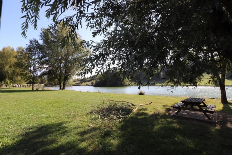 Sale house / villa Choisy 375000€ - Picture 7