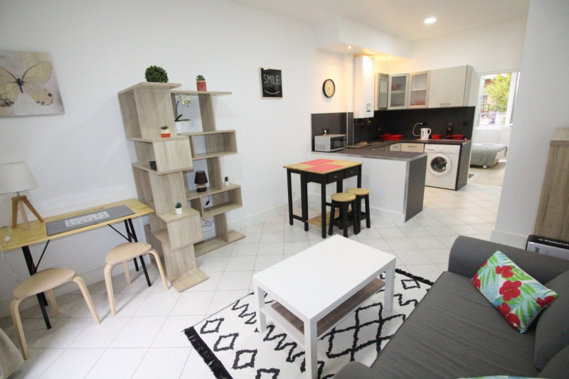 Location appartement Grenoble 625€ CC - Photo 1