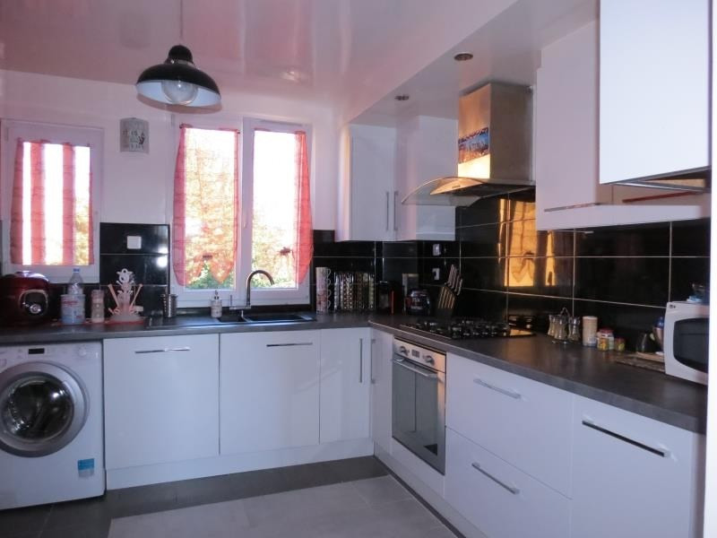 Vente appartement Domont 187 000€ - Photo 3