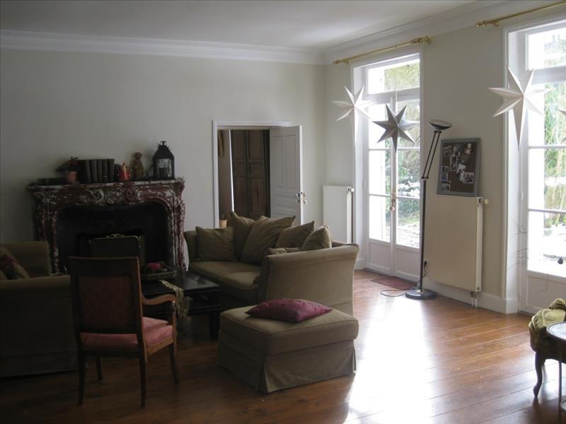 Vente de prestige maison / villa Brueil en vexin 630000€ - Photo 4