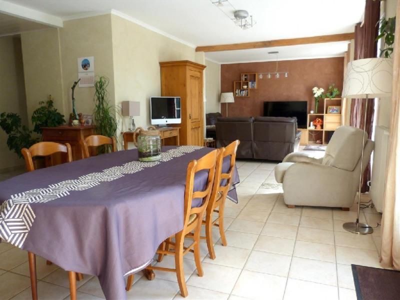 Sale house / villa Fontaine le port 368000€ - Picture 3