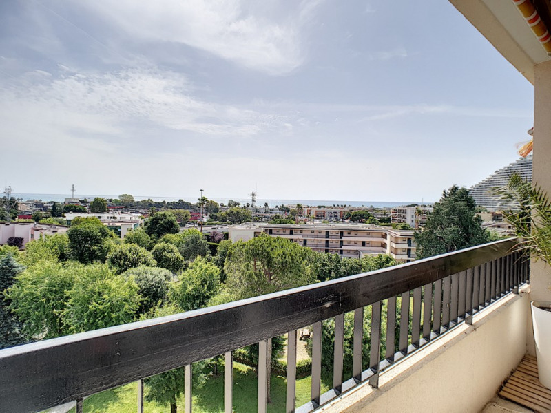 Sale apartment Villeneuve loubet 275600€ - Picture 3