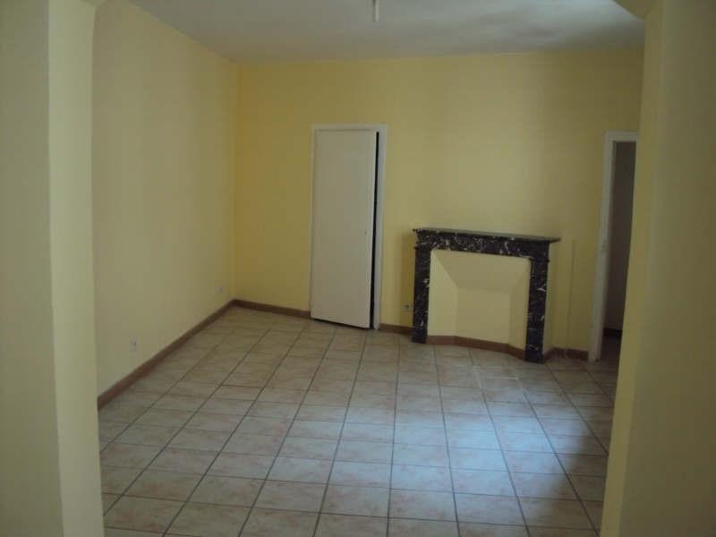 Rental apartment Albi 390€ CC - Picture 1