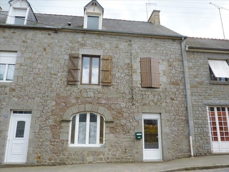 Sale house / villa La bazouge du desert 104000€ - Picture 1