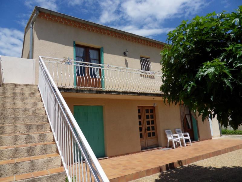 Sale house / villa Entraigues sur la sorgue 260000€ - Picture 2