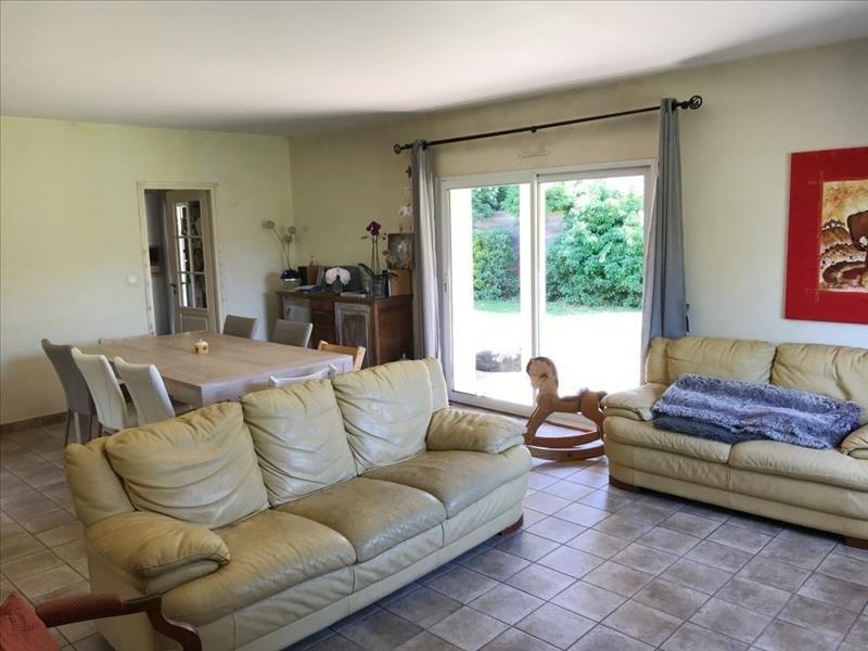 Vente maison / villa St priest 549000€ - Photo 3