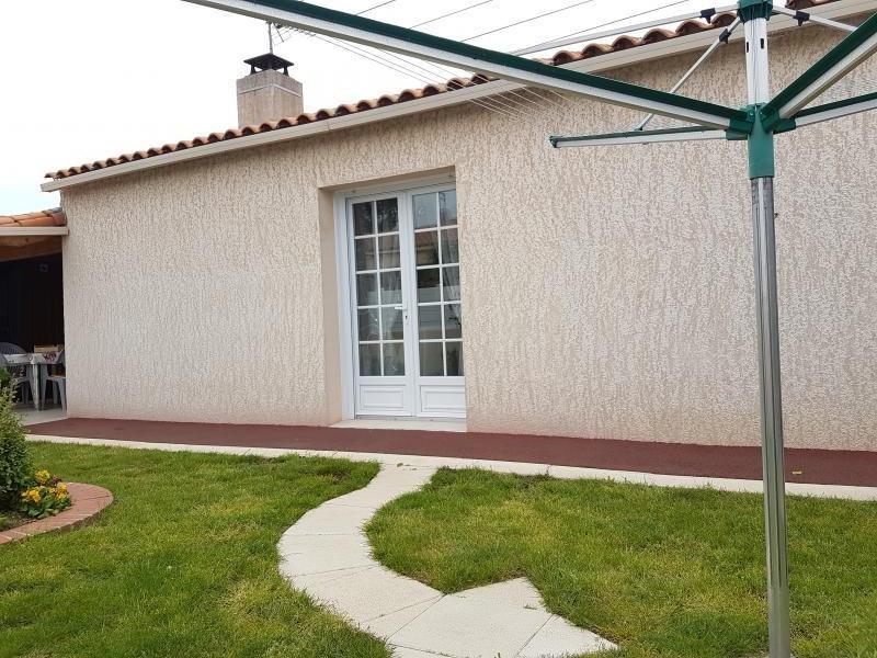 Vente maison / villa Chateau d'olonne 380000€ - Photo 11