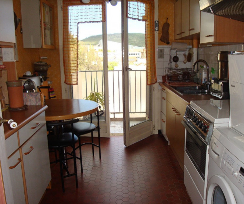Vente appartement Clermont ferrand 119800€ - Photo 4