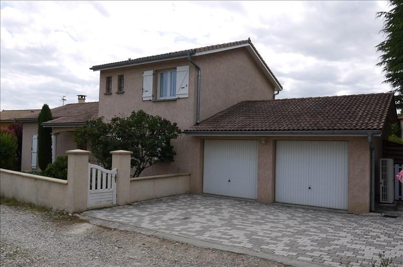 Sale house / villa Les cotes d'arey 368000€ - Picture 4