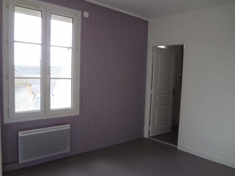 Affitto appartamento Fauville en caux 422€ CC - Fotografia 3