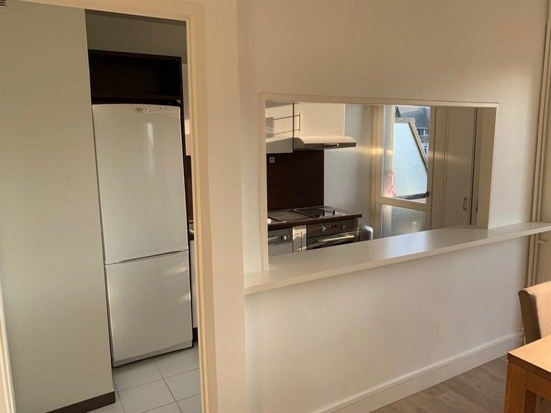 Sale apartment Deauville 433000€ - Picture 5