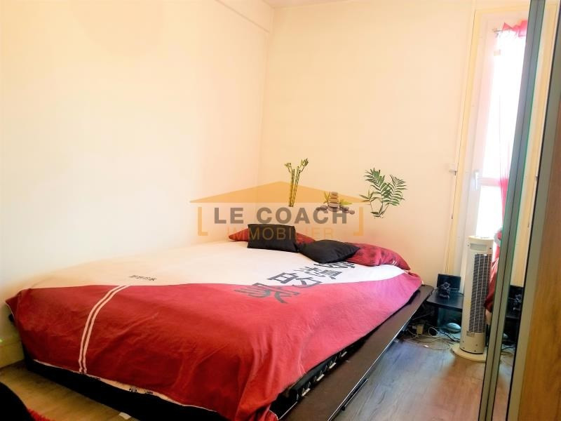 Vente appartement Gagny 195 000€ - Photo 4