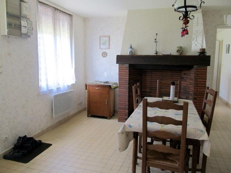 Sale house / villa Conches en ouche 118000€ - Picture 4