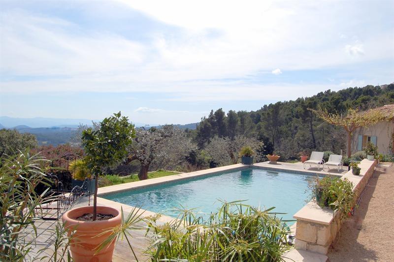 Deluxe sale house / villa Le canton de fayence 950000€ - Picture 20