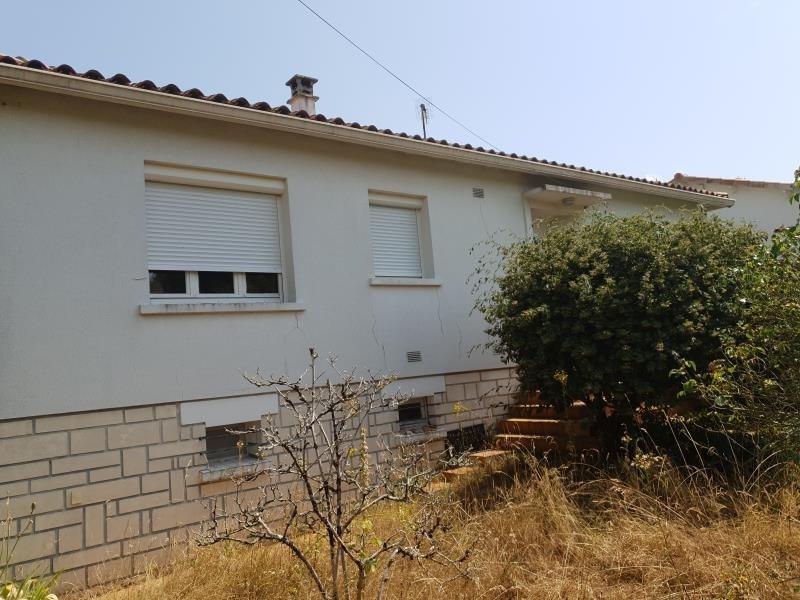 Vente maison / villa St maixent l ecole 126000€ - Photo 8