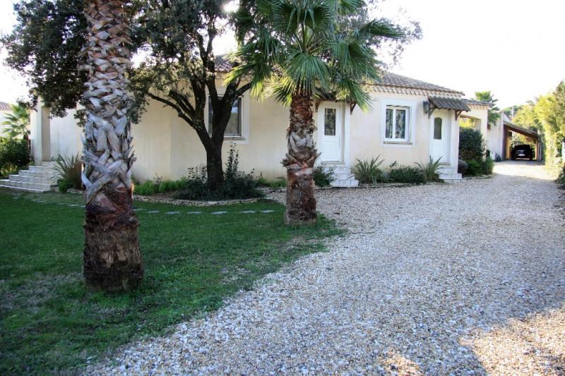 Deluxe sale house / villa Aigues vives 750000€ - Picture 18