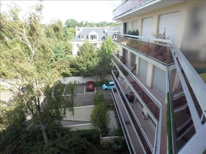 Rental apartment Versailles 1224€ CC - Picture 2