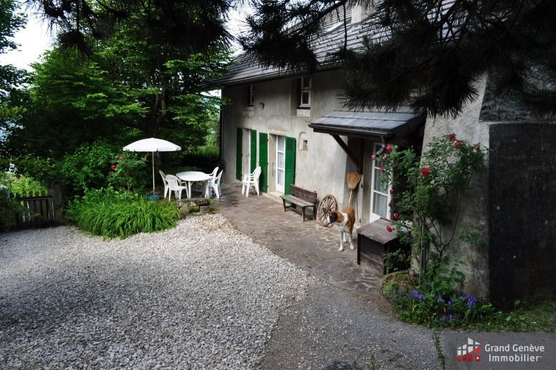 Deluxe sale house / villa Lucinges 699 000€ - Picture 1