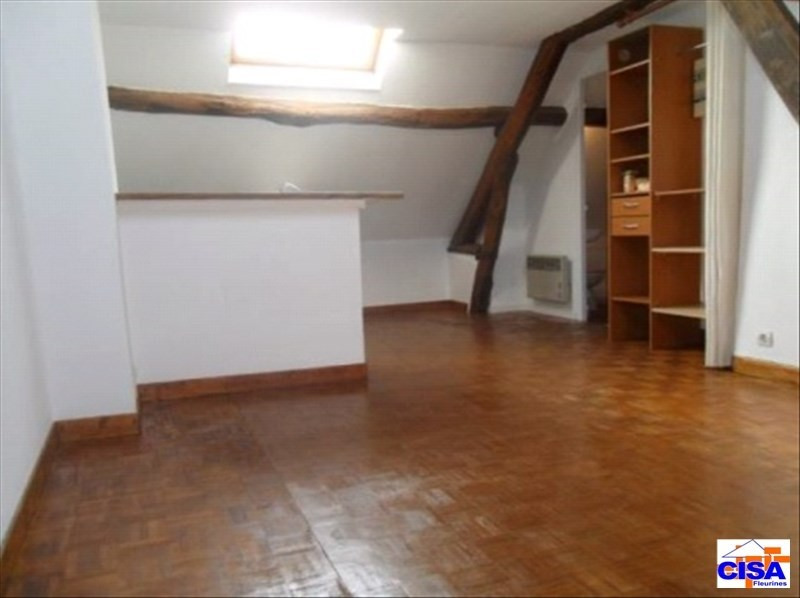 Location appartement Pont ste maxence 365€ CC - Photo 1