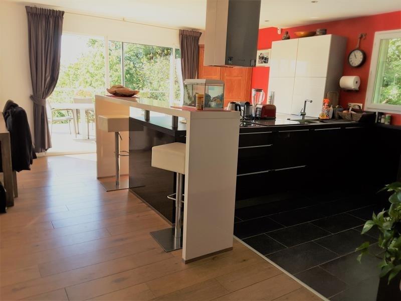 Deluxe sale house / villa Le bourget du lac 580000€ - Picture 5