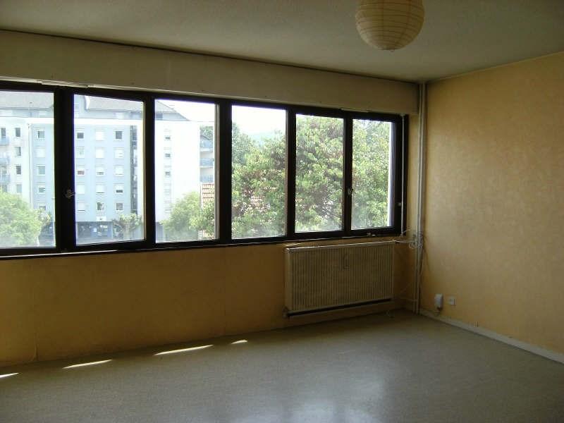 Vendita appartamento Chambery 94000€ - Fotografia 1