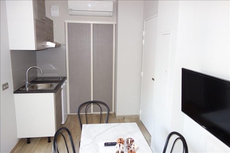 Vente de prestige appartement Aix en provence 121000€ - Photo 2