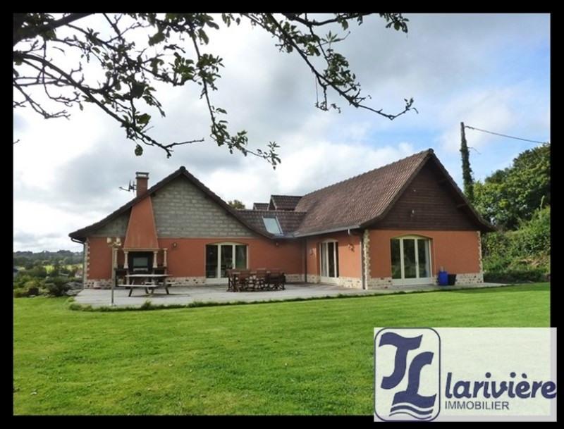 Vente de prestige maison / villa Colembert 630000€ - Photo 3