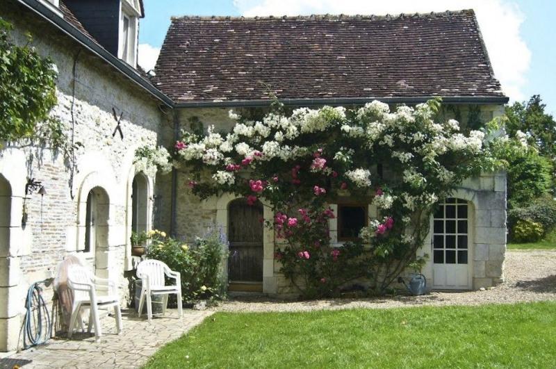 Vente maison / villa Saint-quentin-sur-indrois 199500€ - Photo 11