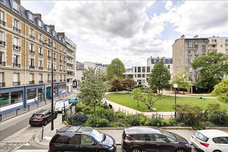 Vente appartement Paris 14ème 530000€ - Photo 5