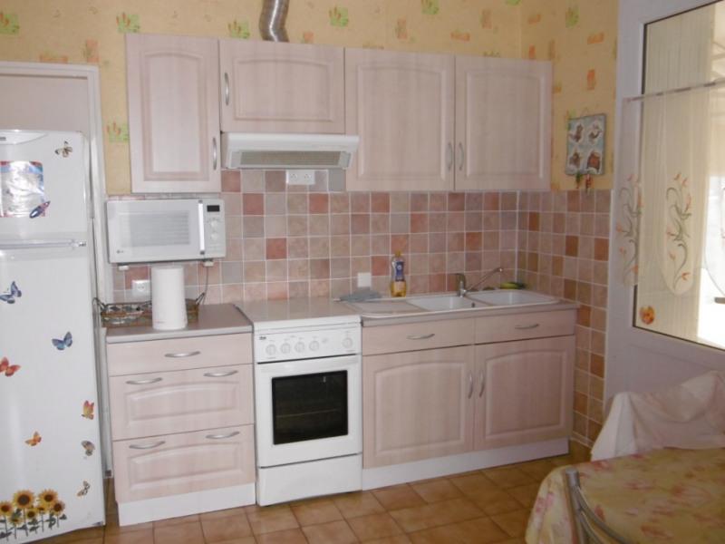 Sale house / villa Saint julien des landes 158000€ - Picture 3