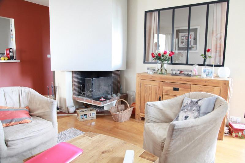 Sale apartment Clamart 540000€ - Picture 1