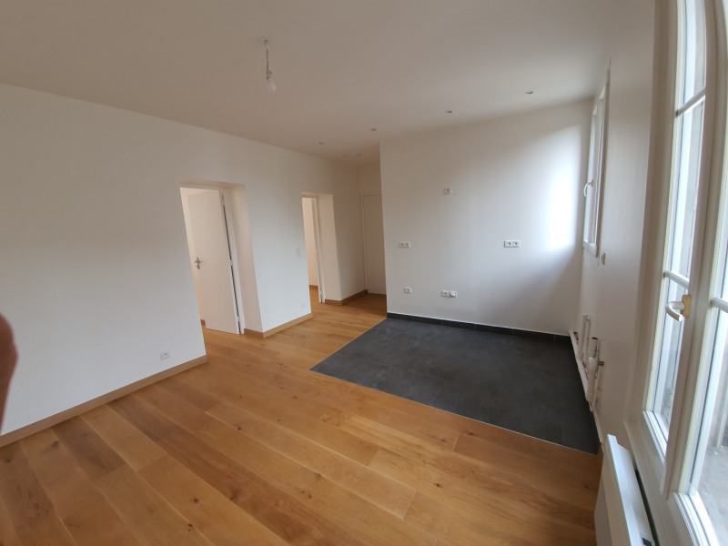 Vendita appartamento Ivry-sur-seine 239000€ - Fotografia 4