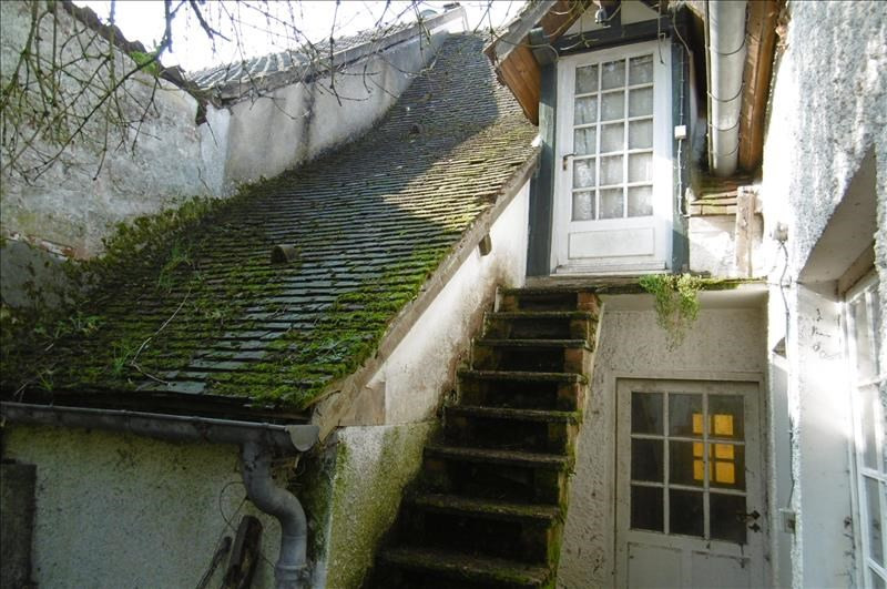 Revenda casa Nogent le roi 87200€ - Fotografia 5