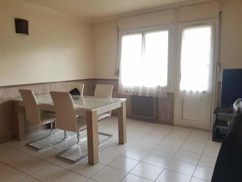Vente appartement Sartrouville 238000€ - Photo 2
