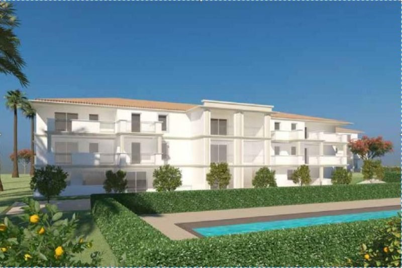 Vente de prestige appartement Bormes les mimosas 596000€ - Photo 2
