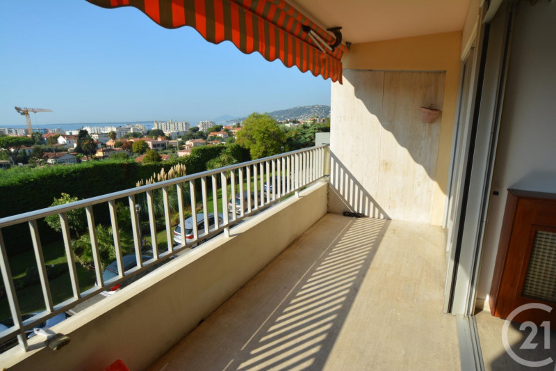 Vente appartement Antibes 125 000€ - Photo 2